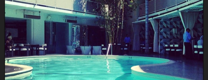 The 15 best places with a swimming pool in los angeles - Best hotel swimming pools in los angeles ...
