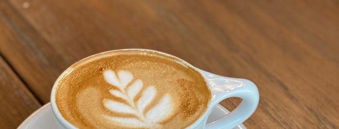 Cavo Coffee is one of barbie 님이 좋아한 장소.