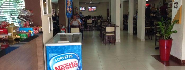 Fricassê Restaurante is one of Helem : понравившиеся места.