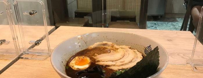 Suparakki Ramen is one of My Saved Places (3).