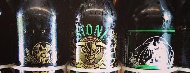 Qwik Korner Liquor is one of Orange County.