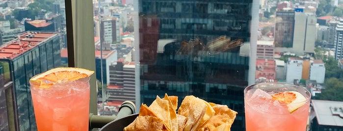 Cityzen is one of Por hacer DF.