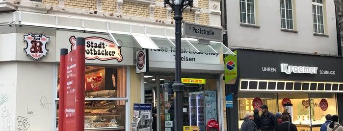 Poststraße is one of Bonn.