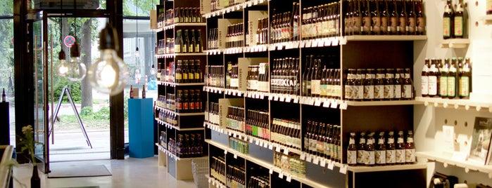 Beyond Beer is one of Hamburg.