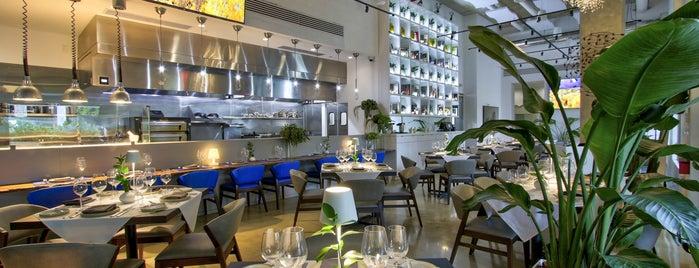 Tur Kitchen is one of 💫Coco'nun Beğendiği Mekanlar.