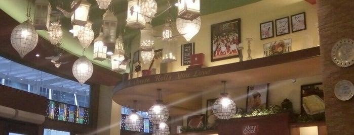 Café Mary Grace is one of Lieux qui ont plu à Shank.