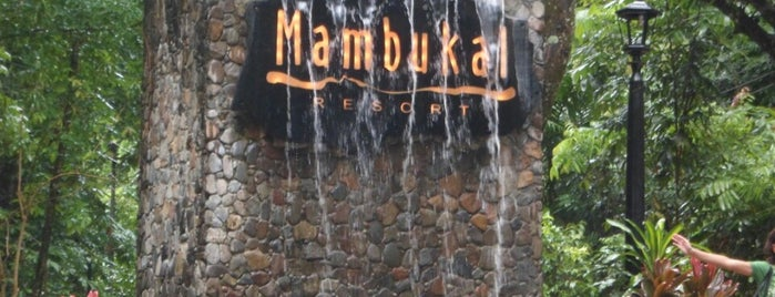 Mambucal Mountain Resort is one of Lugares favoritos de Angelika.