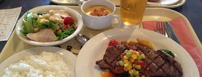ホライズンベイ・レストラン is one of Tokyo Disney Sea.