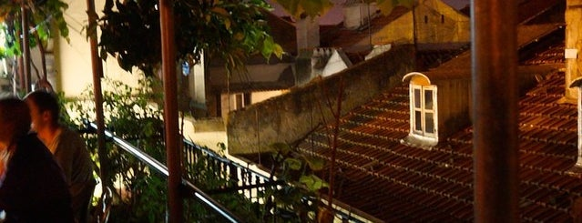 SOU Terraço is one of Lugares favoritos de Becoming.