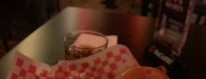 Checker Bar is one of Chow Down Detroit: сохраненные места.