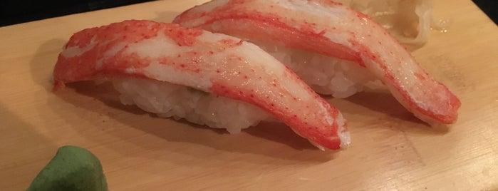 Tokiya Sushi is one of Authentic japanese.