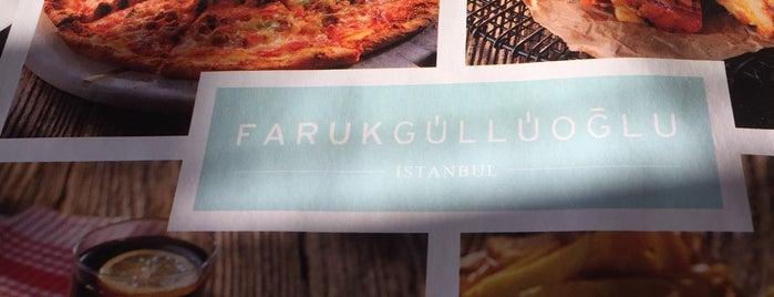 Faruk Güllüoğlu Altınova is one of Sevdiklerim.