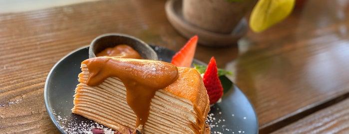 U :Dessert Story is one of Lugares guardados de Tim.