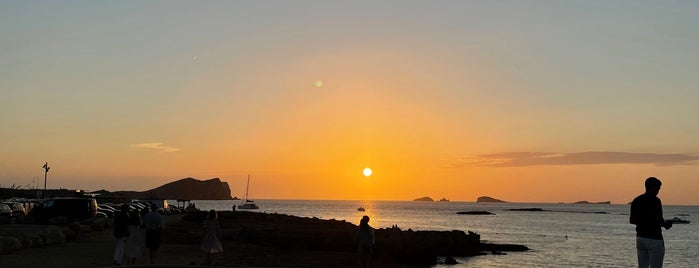 Sunset Ashram is one of Ibiza.