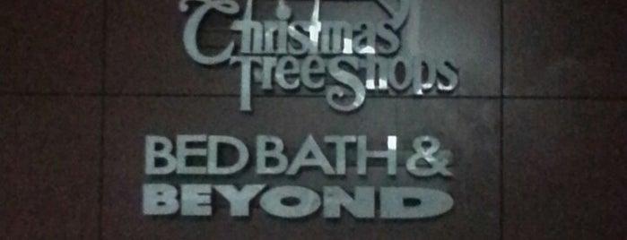 Bed Bath & Beyond is one of william'ın Beğendiği Mekanlar.
