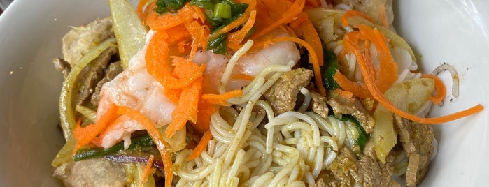 Miss Saigon's Bistro Coral Gables is one of restaurants to try.
