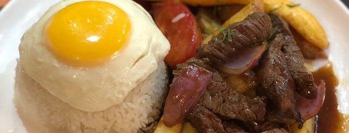 Inka Huasi is one of Restaurantes Para Conhecer.