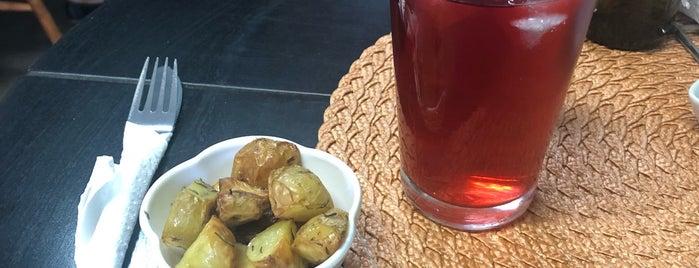 Think Tea is one of Em São Paulo.