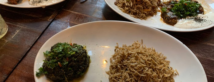 Chopan is one of Restaurants-Muenchen.