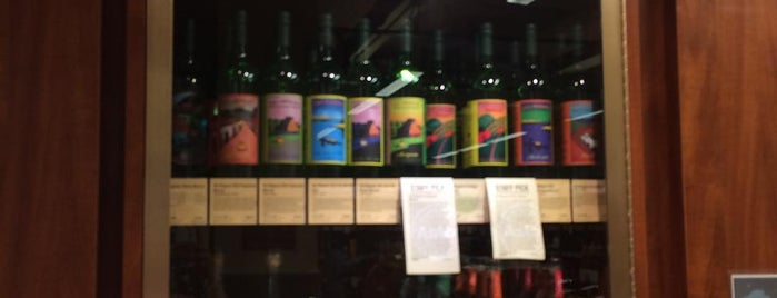 Astor Wines & Spirits is one of Lieux qui ont plu à Paco.