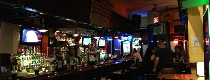 The Starting Gate is one of Favorite Nightlife Spots.