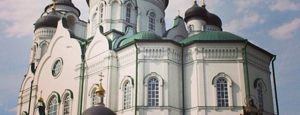 Благовещенский кафедральный собор is one of Russia10.