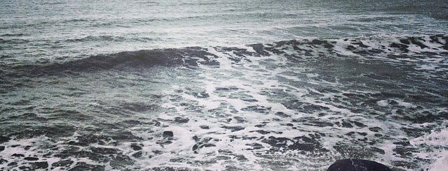 Ramsar Beach | ساحل رامسر is one of Posti che sono piaciuti a Mahtab.