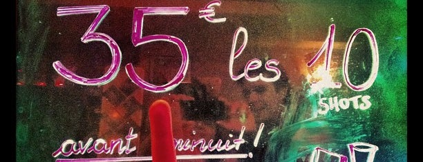 Latin Quarter: Best Happy Hours