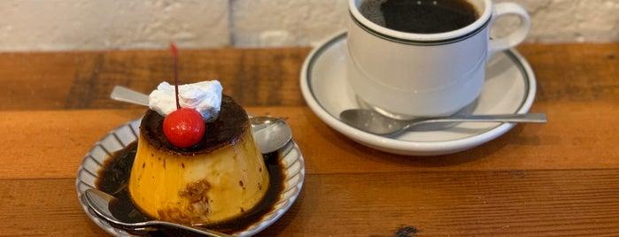 4/4 SEASONS COFFEE is one of 東京2.