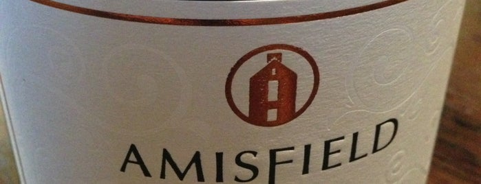 Best Winery's