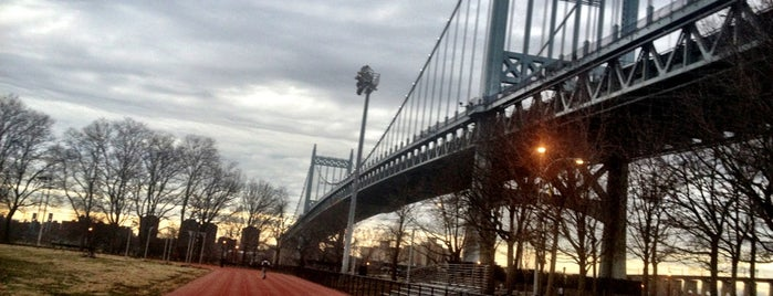 Astoria Park is one of New York: Where to Go.