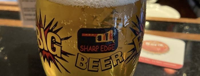 Sharp Edge Bistro Sewickley is one of Pittsburgh Beer.