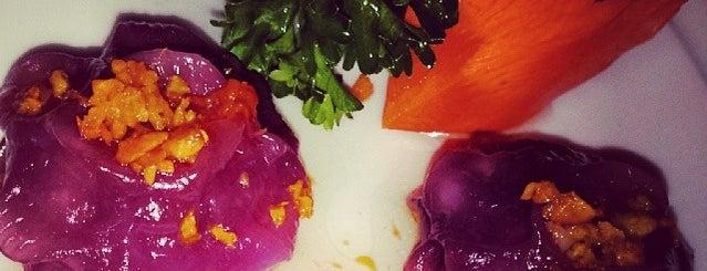 De Thai Cuisine is one of Posti che sono piaciuti a Stephen.