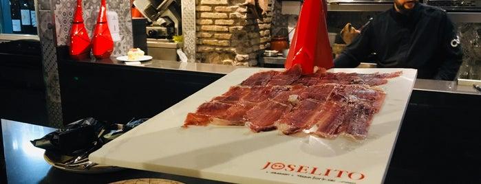 La Deriva is one of Malaga.