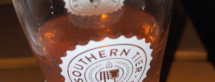Southern Tier Brewing Company is one of Breweries I've visited.