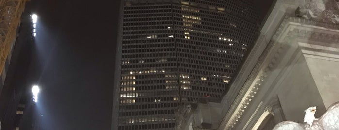 MetLife Building is one of Tri-State Area (NY-NJ-CT).