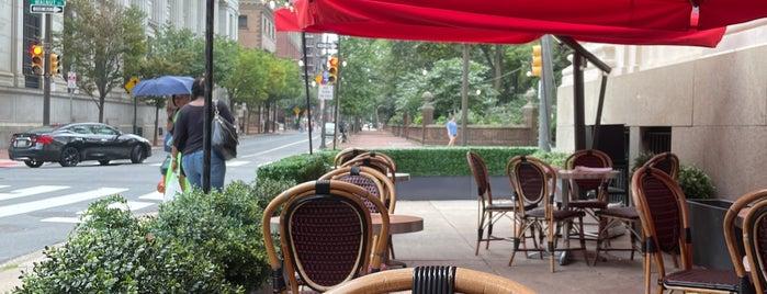 P.J. Clarke's is one of Philadelphia Food & Drink.