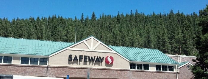 Safeway is one of Orte, die Diane gefallen.