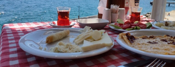 Pyrgos Restaurant is one of Visited 2.