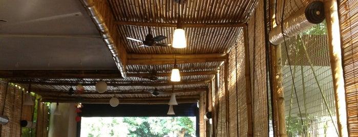 The Tuck Shop is one of Lugares guardados de Priya.