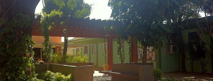 Faculdade de Medicina de São José do Rio Preto (FAMERP) is one of Posti che sono piaciuti a Flávia.