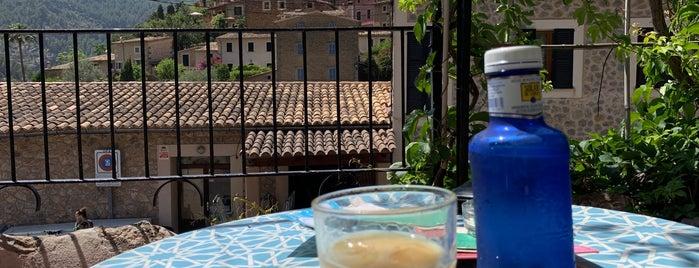 Sa Fonda Deià is one of Mallorca.