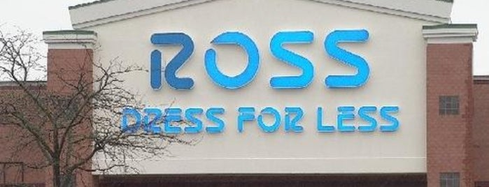 Ross Dress for Less is one of Adam's Liked Places.