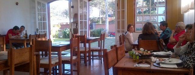 Estalagem do Sabor is one of Posti che sono piaciuti a Mauricio.