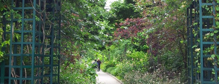Promenade plantée – La Coulée Verte is one of Lugares favoritos de Kevin.