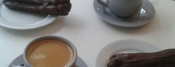Кафе Сливки is one of Andrey : понравившиеся места.