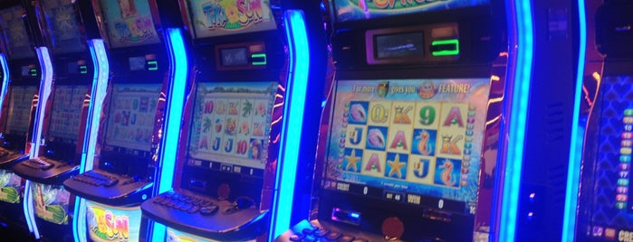 Monte-Carlo Bay Casino is one of Gambling Emporium.