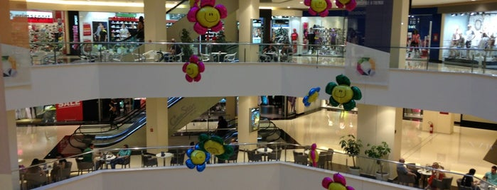 Mepas Mall is one of Mostar - List -.