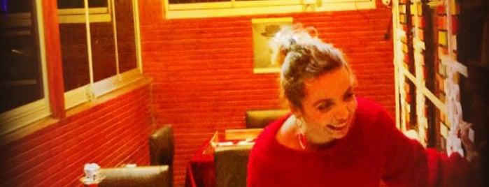Lili Marlen Cafe is one of F'ın Beğendiği Mekanlar.