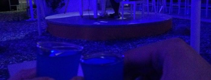 Piano Jazz Bar is one of Locais curtidos por Murat.